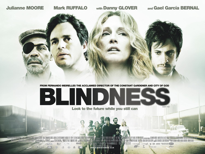 ciegas (Blindness) (Blindness) ( 2008 )