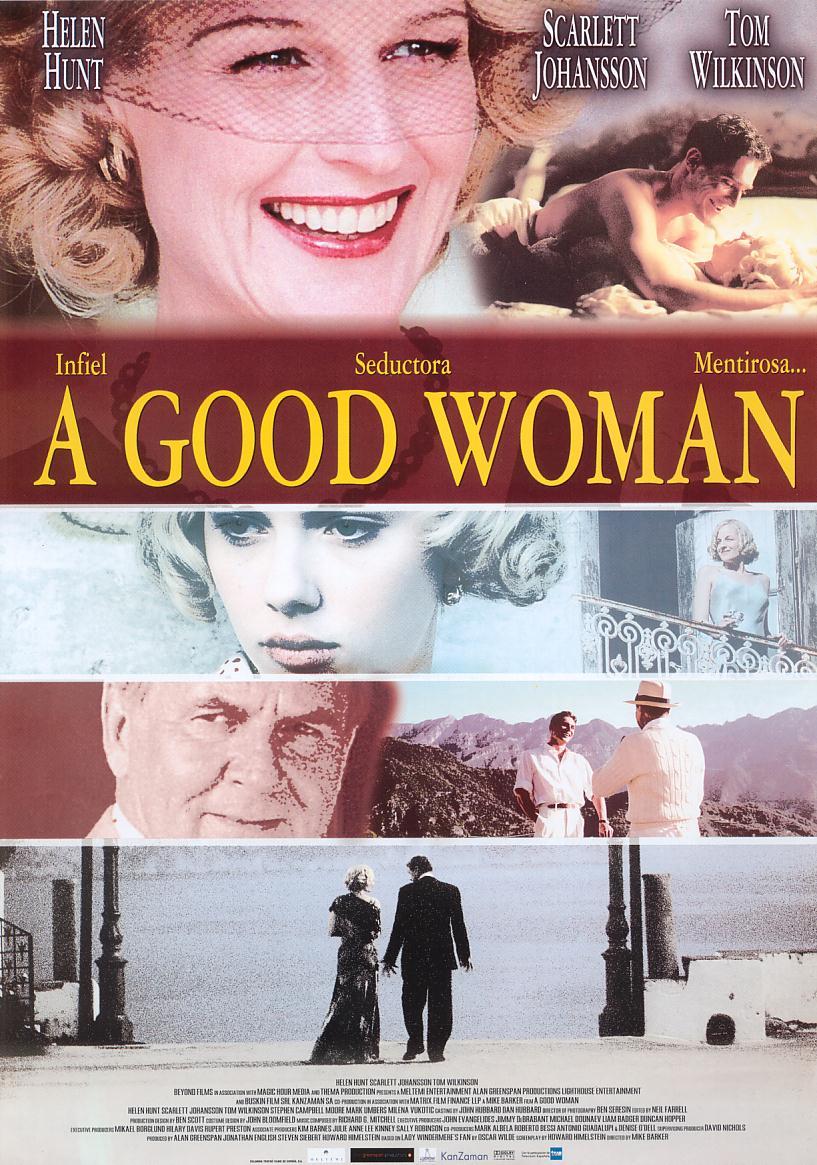 a good woman a good woman 2004