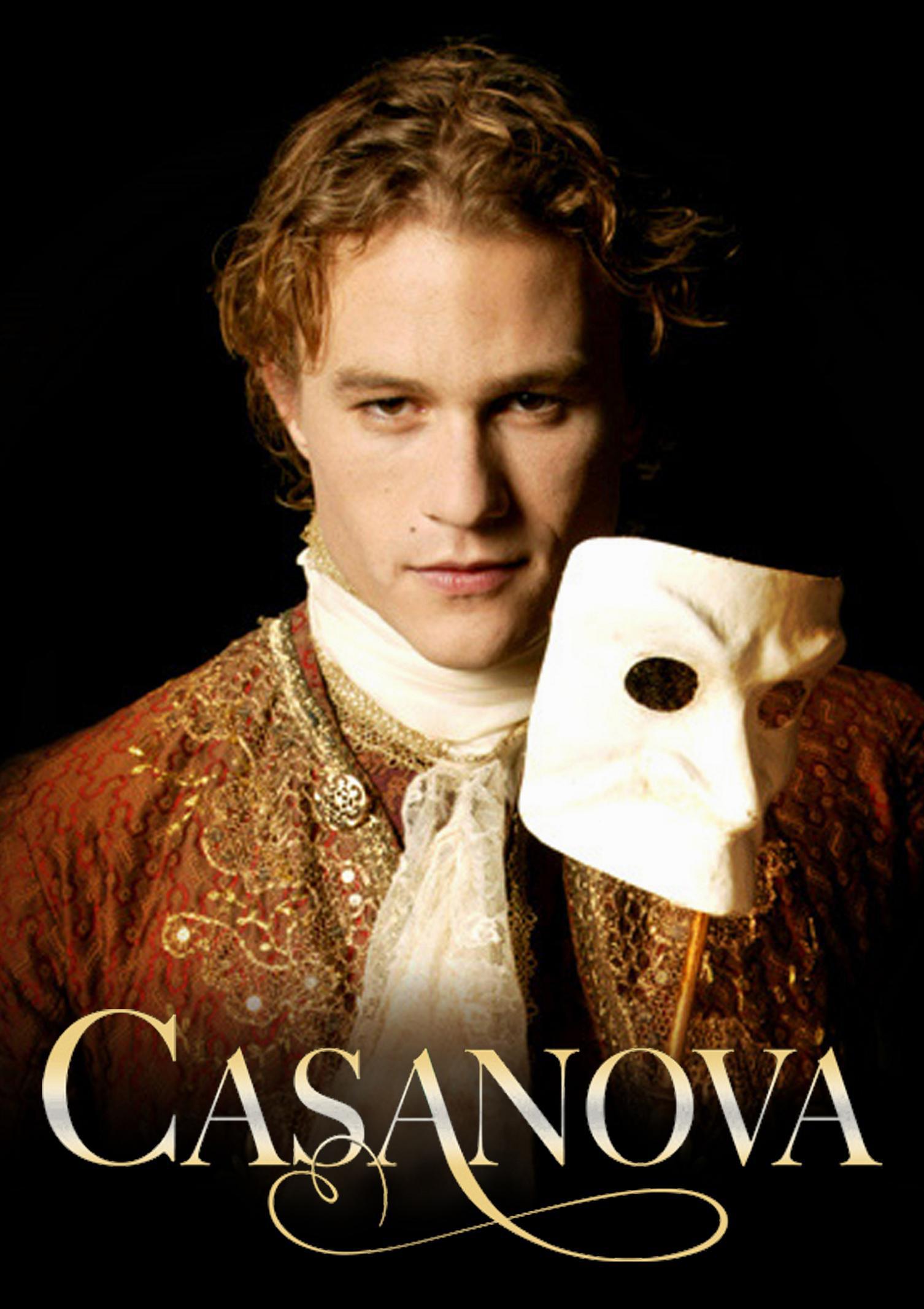 Casanova porn film