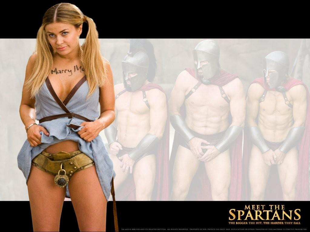 download film meet the spartans 300