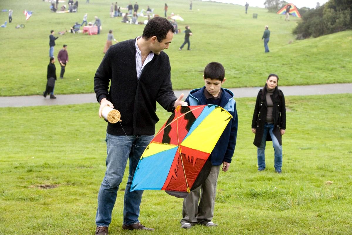the kite runner redemption essay rahim khan