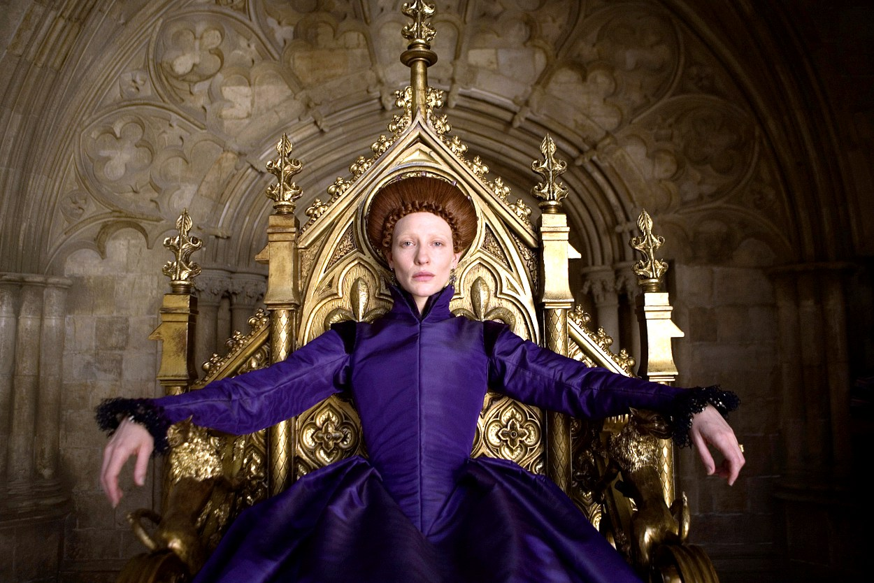queen elizabeth golden age A 1998 biopic of the early life of queen elizabeth i of england  elizabeth: the golden age with the same director  in the second film, elizabeth frequently.