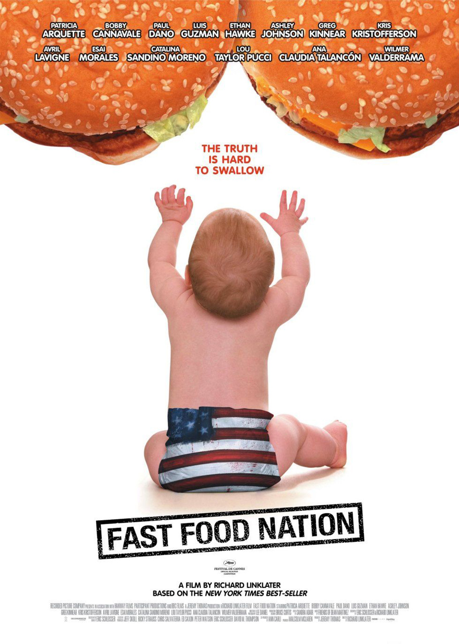 fast food nation a critique To a degree both engrossing and alarming, the story of fast food is the story of  postwar america though created by a handful of mavericks, the fast food  industry.