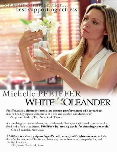 white oleander book essay