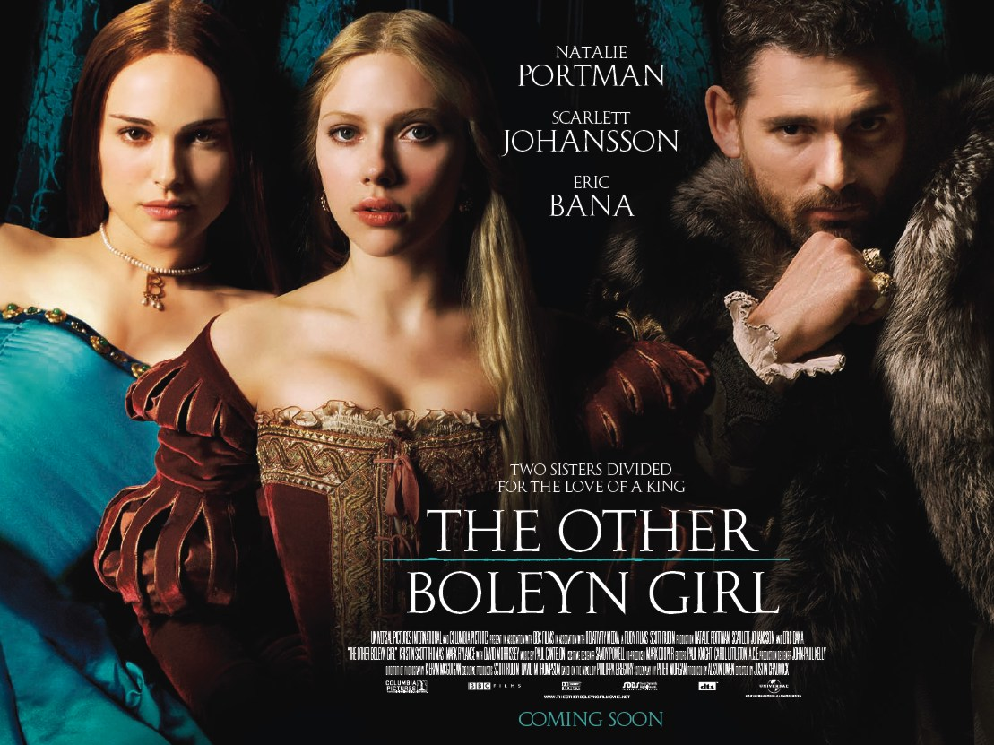 "essay about the other boleyn girl Anne boleyn essay examples  the other boleyn girl the two adaptations after the controversial novel ""the other boleyn girl"" by philippa gregory present a historical fictional story of the boleyn sisters, anne and mary this is a ravishing, emotionally intense story of love, loyalty and betrayal in the chase for power and social position."