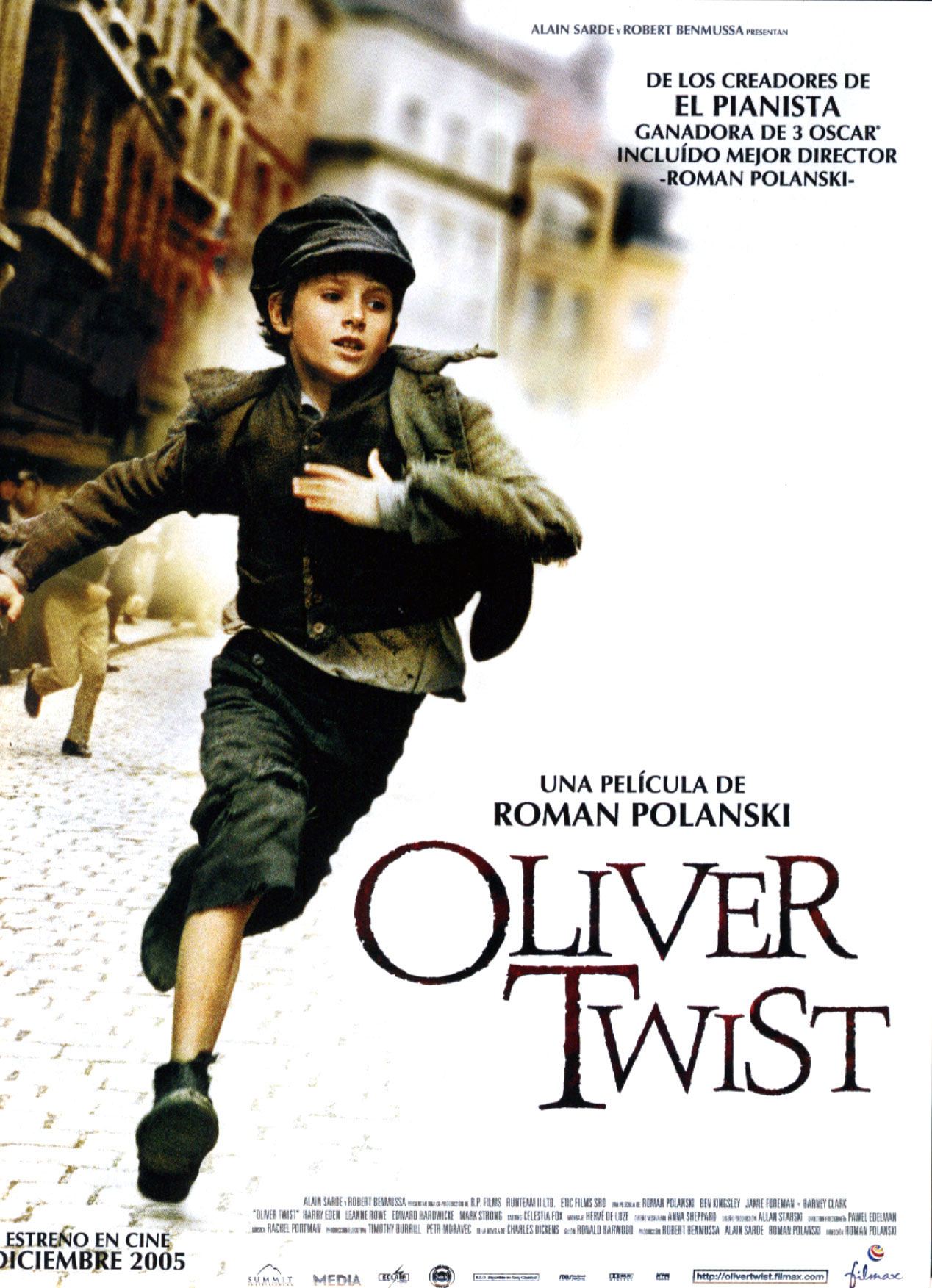 main characters in oliver twist characters of oliver twist