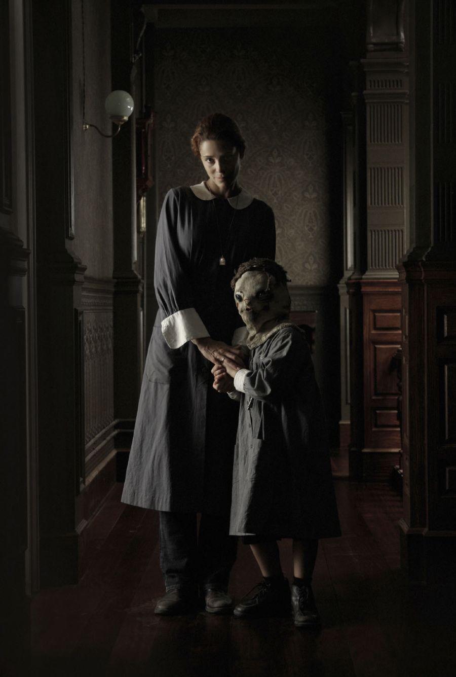El orfanato (El orfanato) ( 2007 )