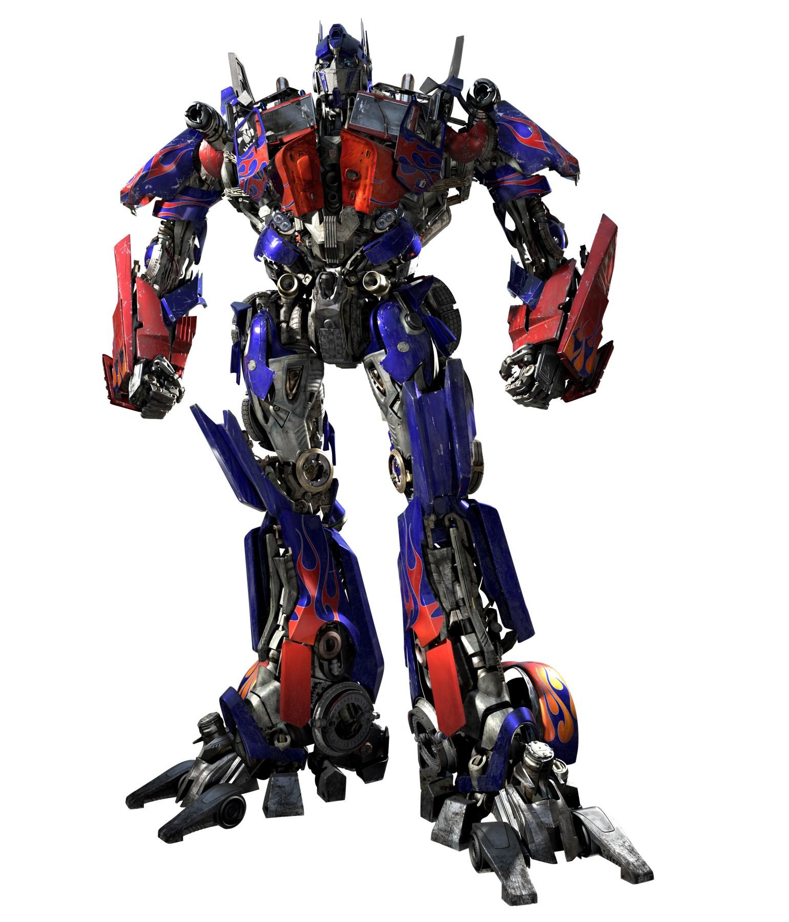 Transformers 2007