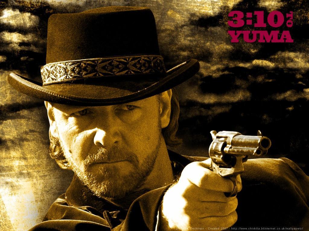 3:10 to Yuma (3:10 to Yuma) (2007)