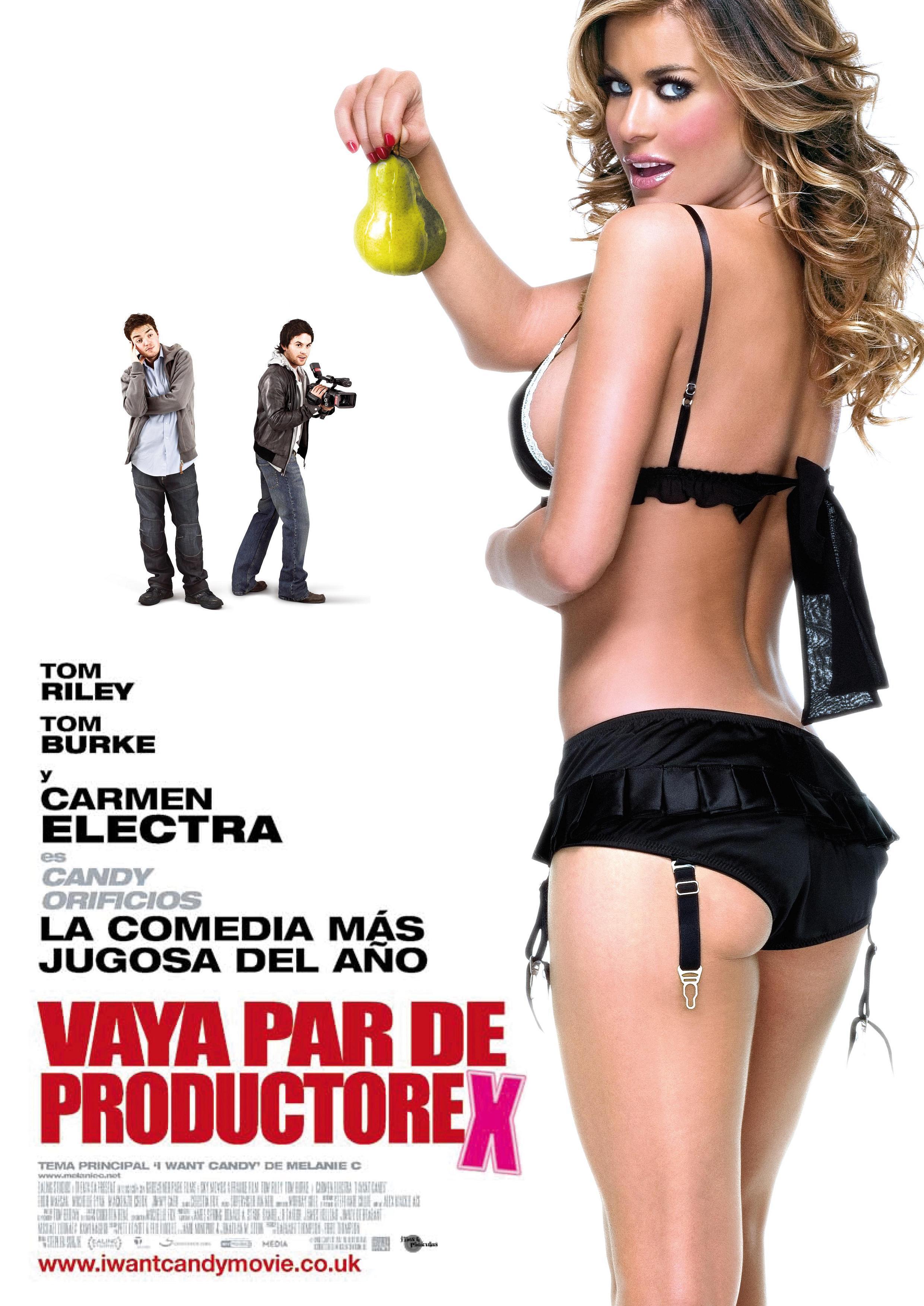 Обзор сексуальных молодежных фильмов