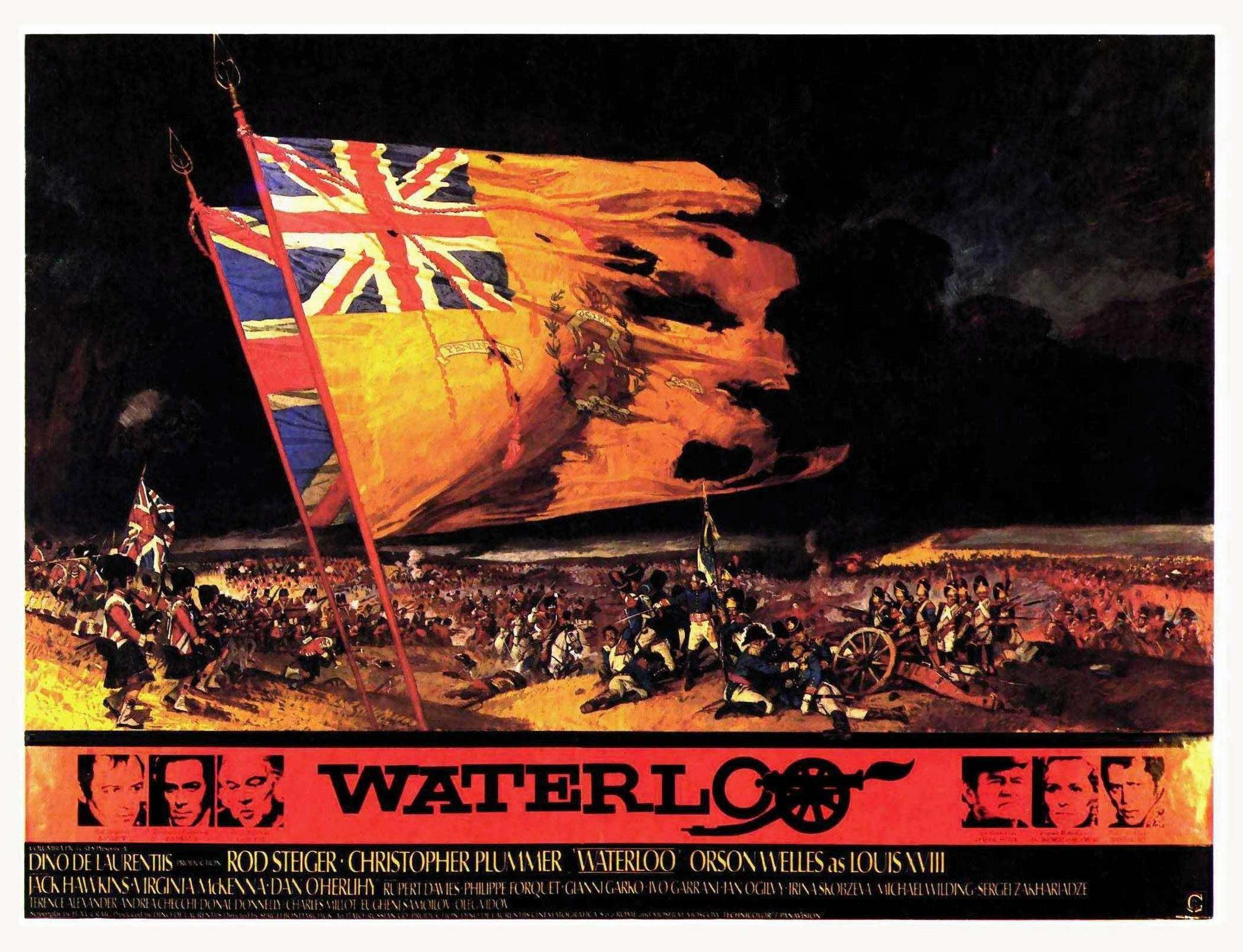 Waterloo 1970