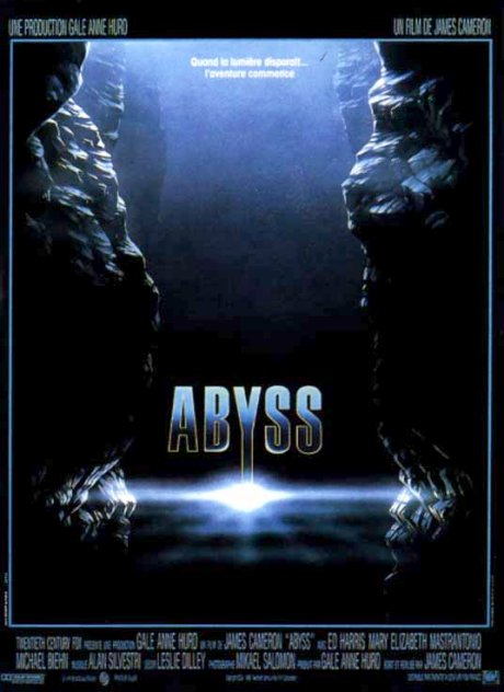 Abyss (The Abyss) (1989)