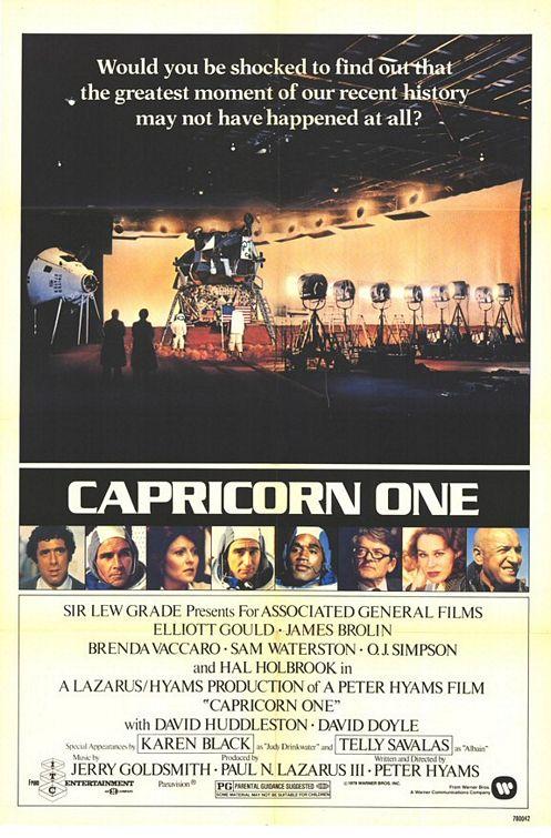 Capricornio Uno (Capricorn One) (1978) Capricorniouno06