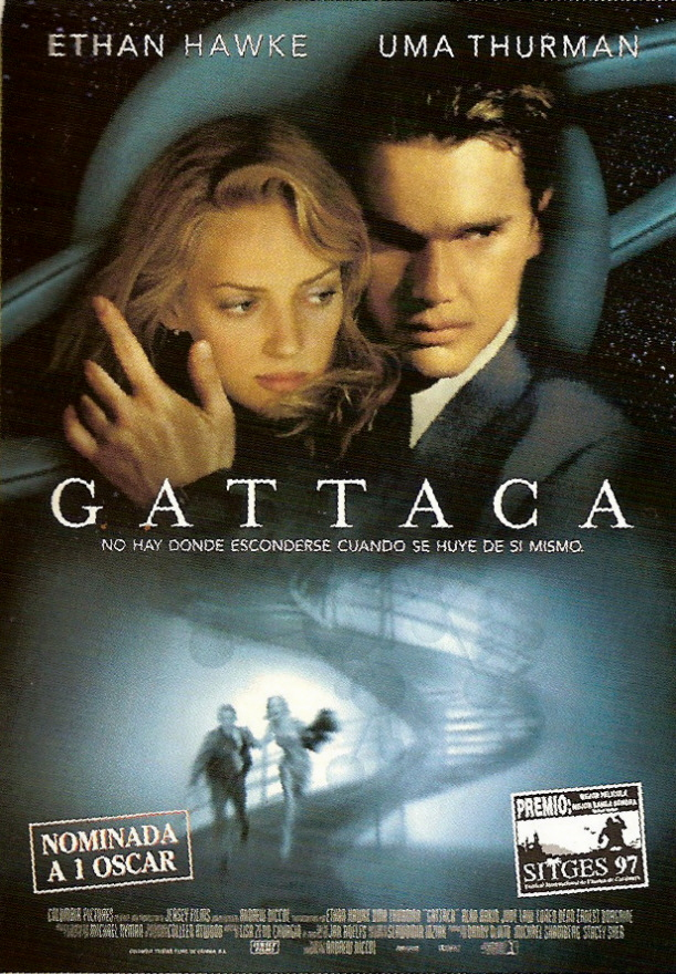 gattaca the power of a good Just watch gattaca, and thought it was a beautiful movie anyone agree but i've always felt the central premise was hope that the power of the human will and.