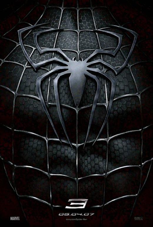 Spiderman 3 (Spiderman 3) ( 2007 ) Tobey Maguire