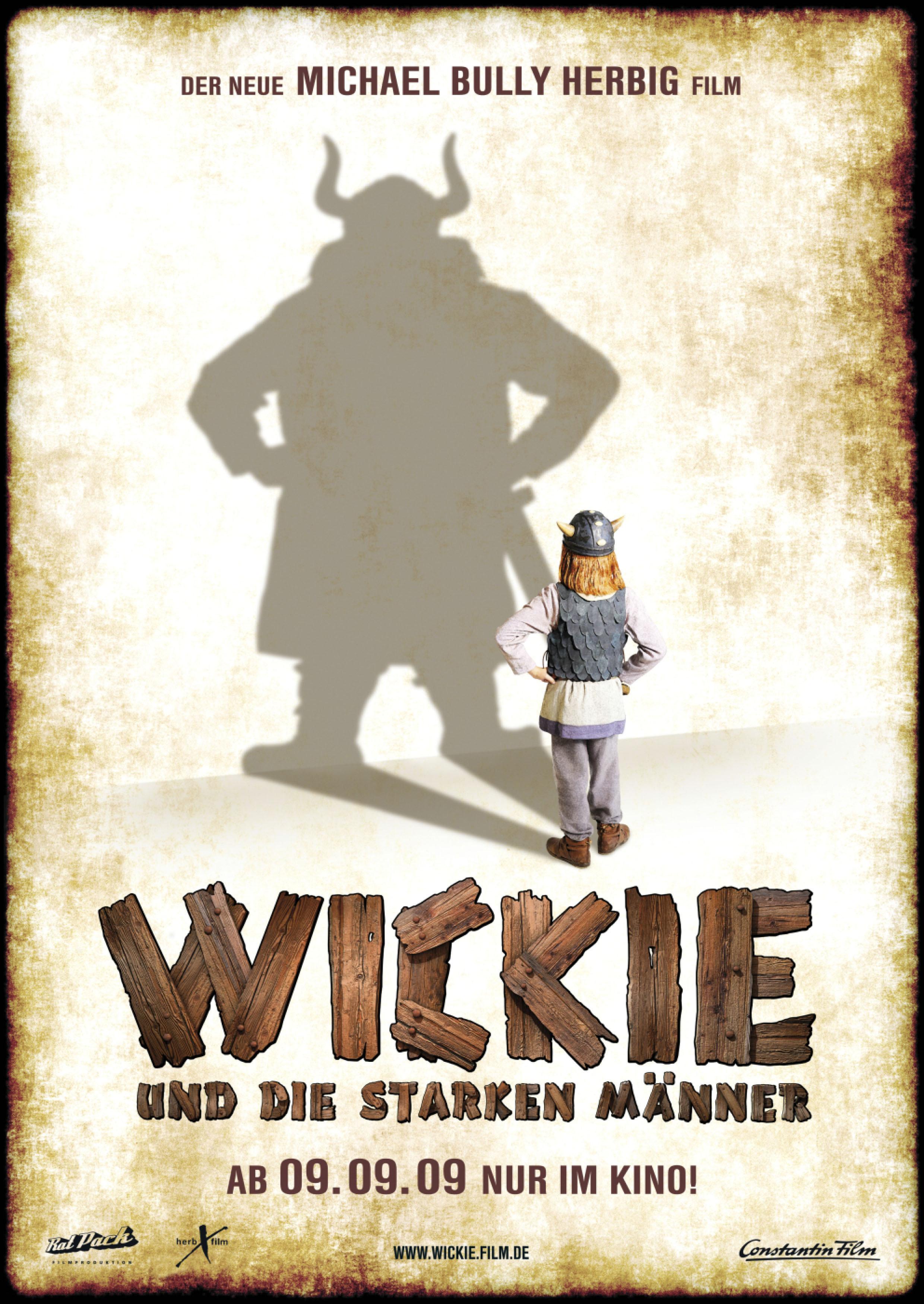 Wickie Und Die Starken Männer 2009 Stream