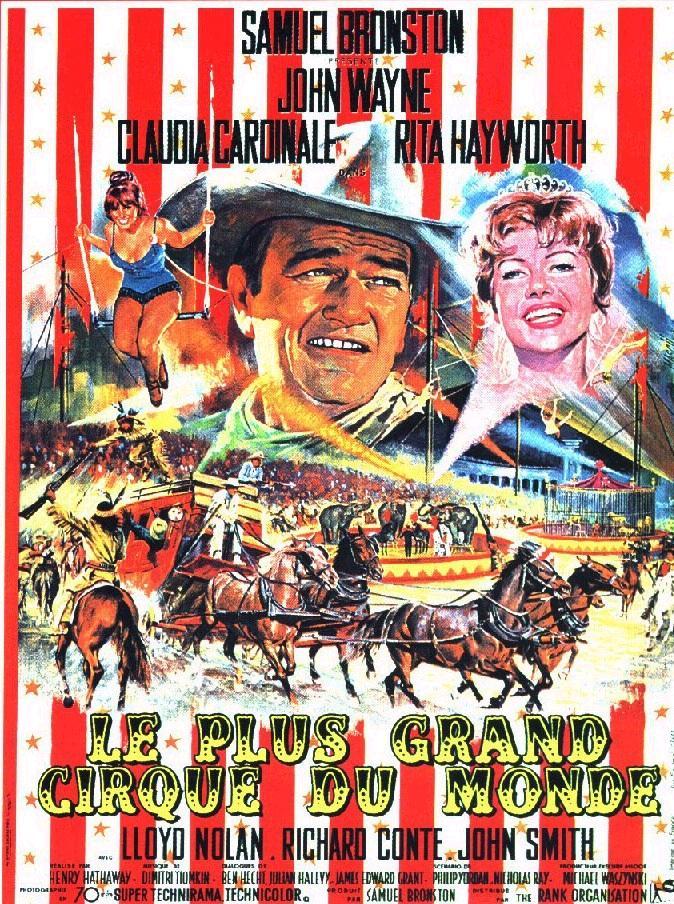 Circus 2000 Circus 2000