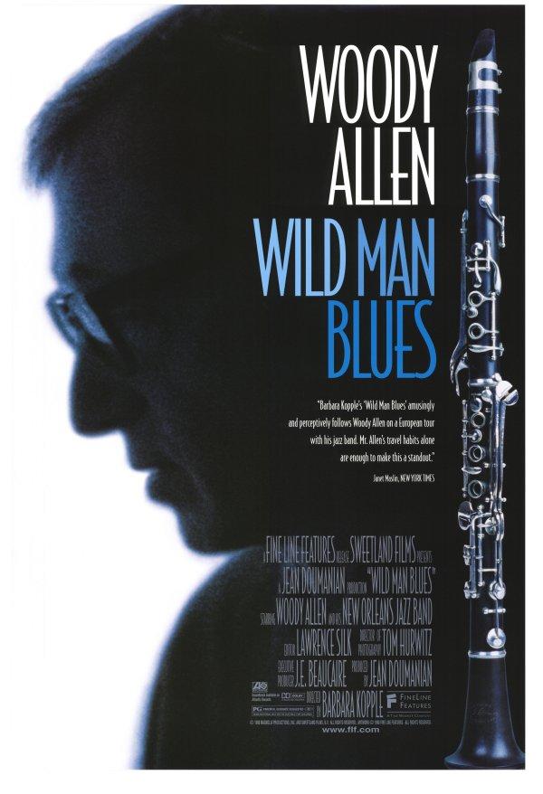 Woody Allen, la gira d...