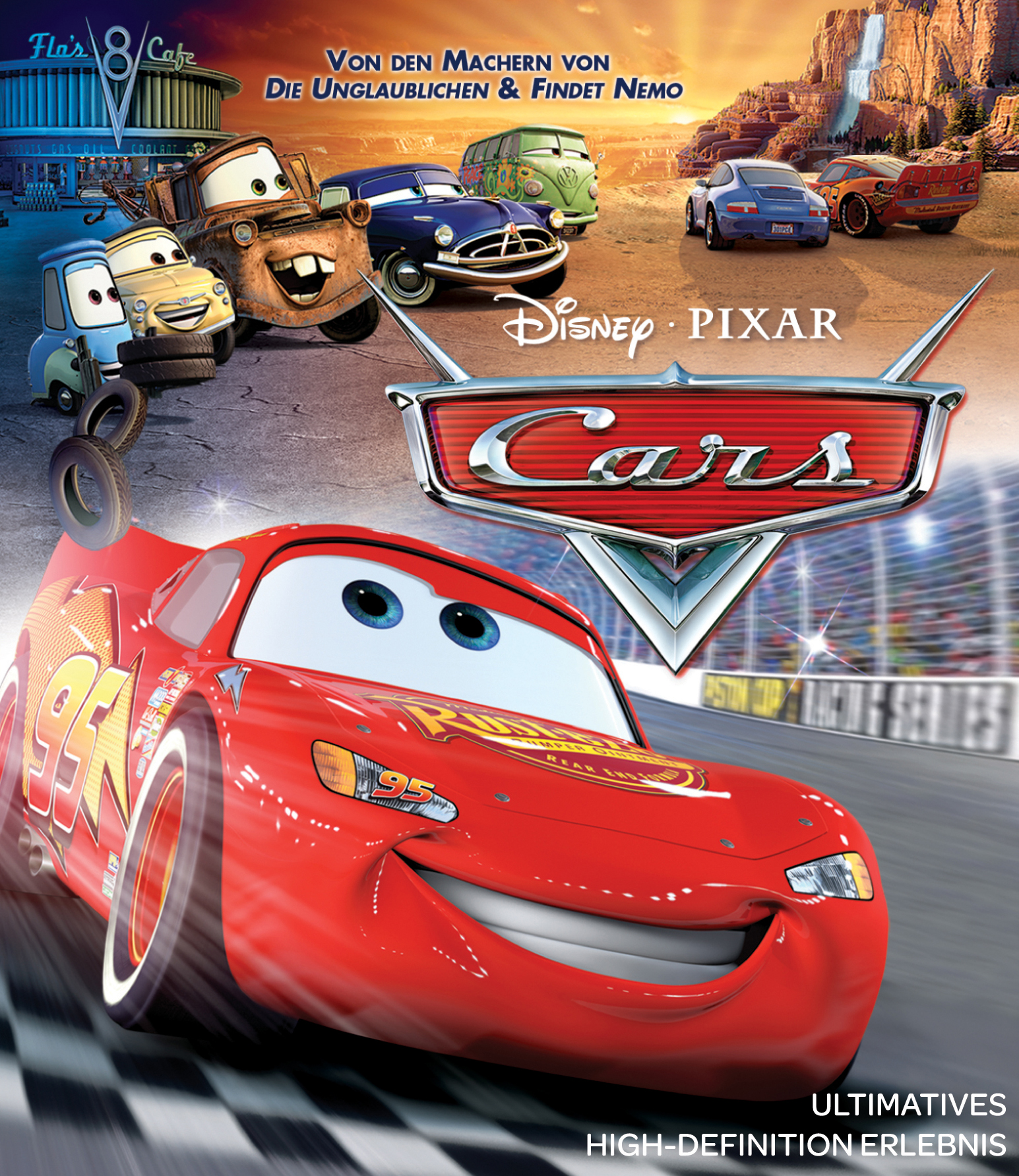 cars coches cars 2006. Black Bedroom Furniture Sets. Home Design Ideas