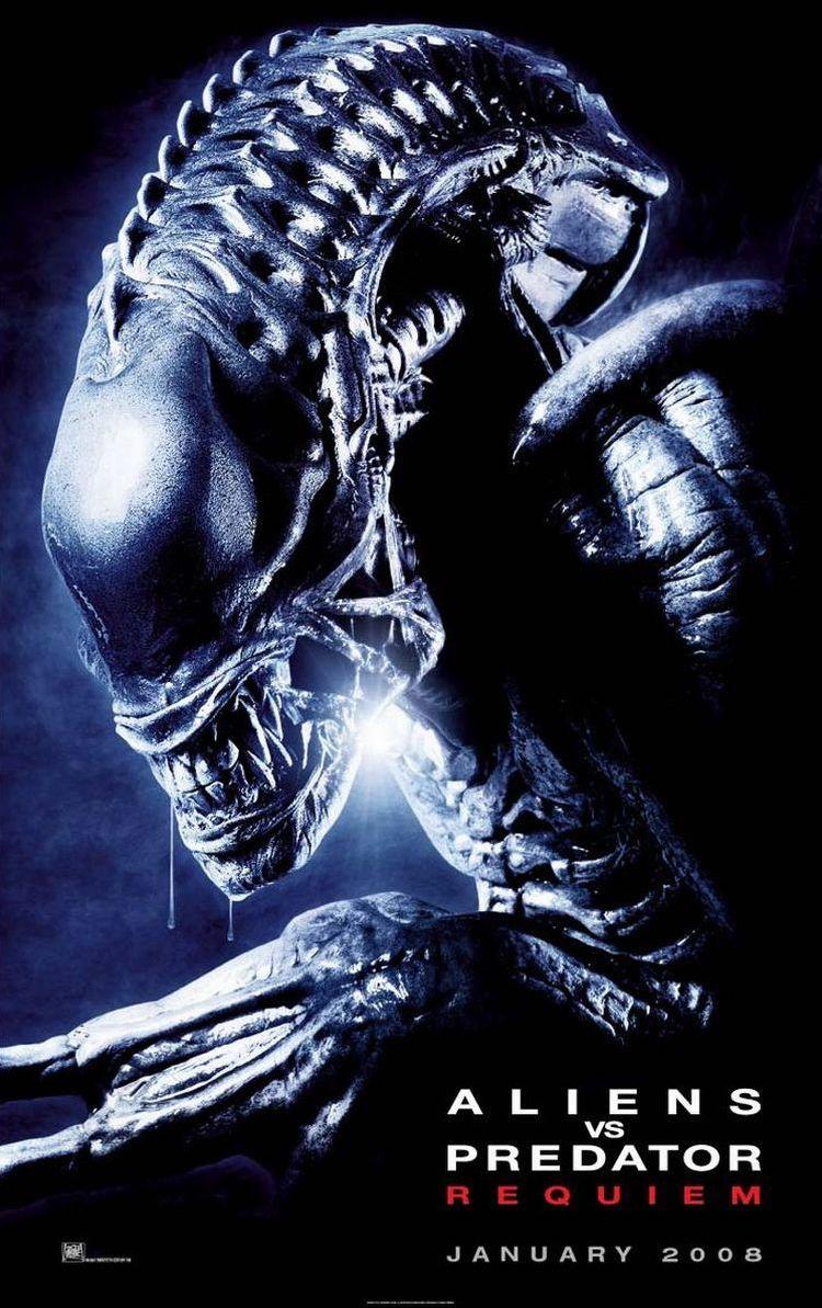 Predator Vs Alien 2