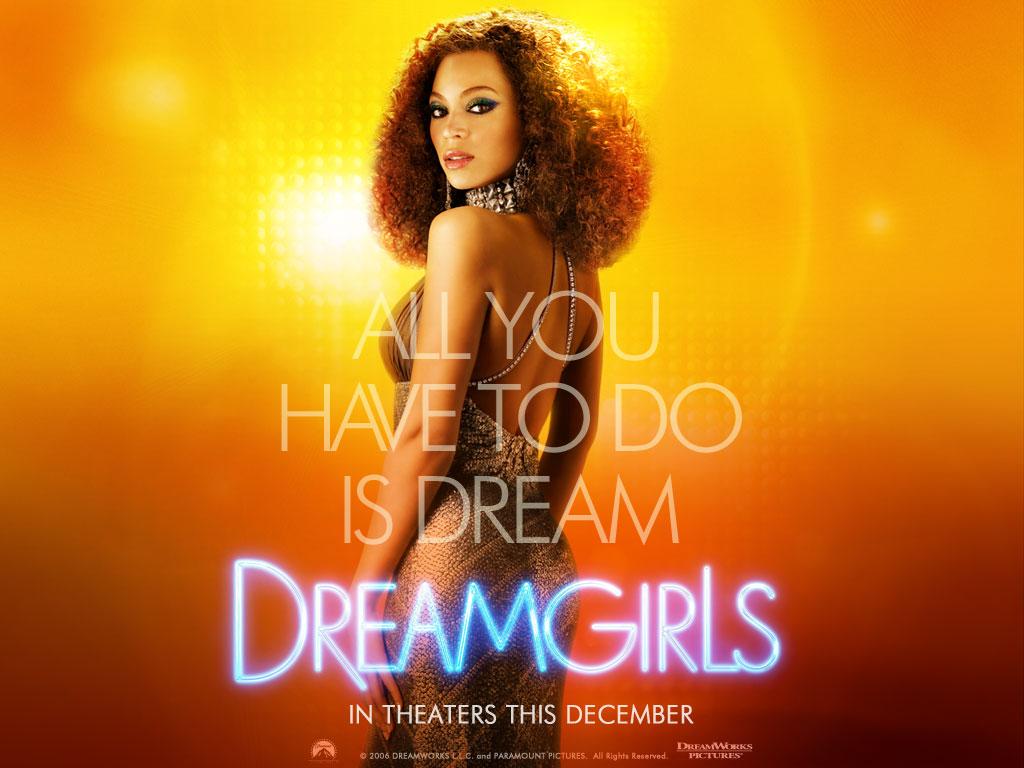 Dreamgirls (Dreamgirls... Beyonce Knowles