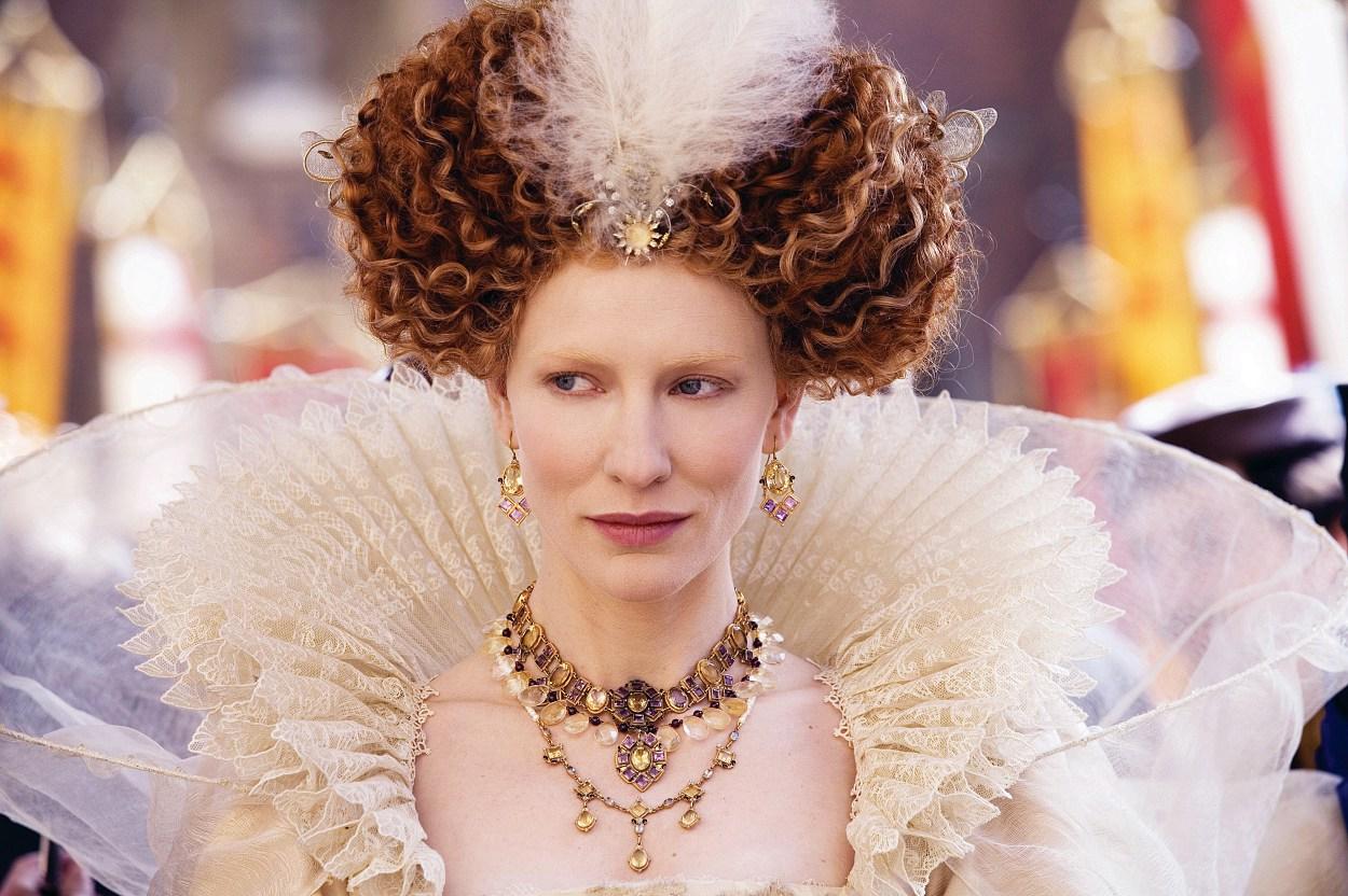 елизавета легендарная женщина в истории