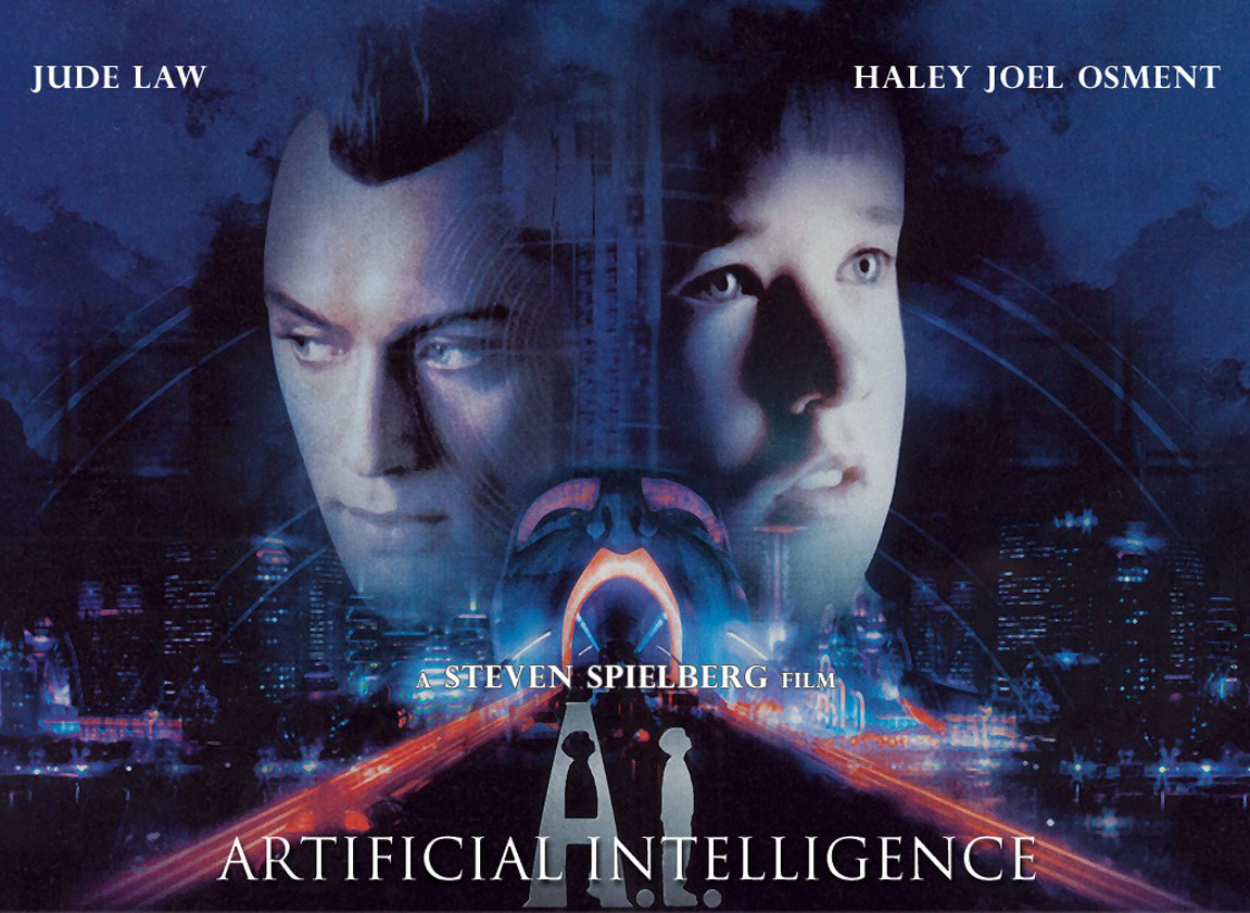 Artificial Intelligence - Data Drone