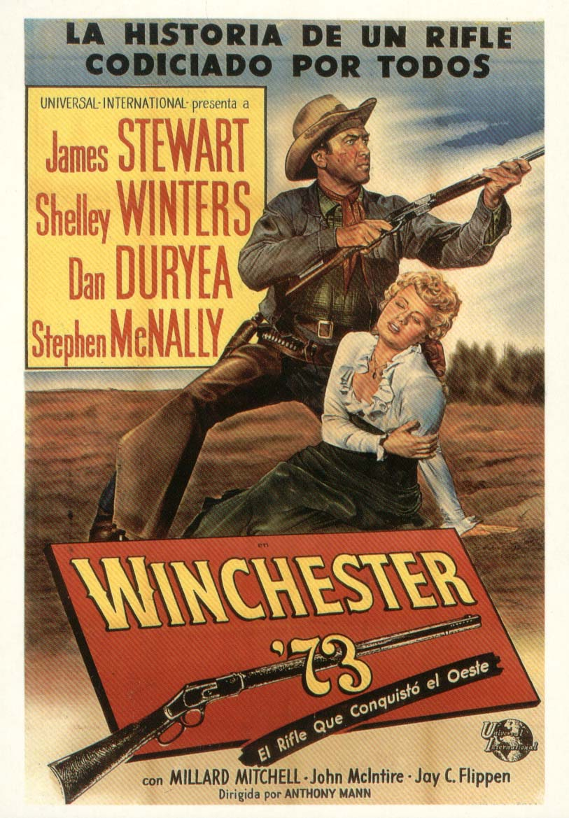 The 73 Best African Beautiful Images On Pinterest: Winchester 73 (Winchester '73) (1950